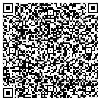 QR-код с контактной информацией организации Харлан, ЧП