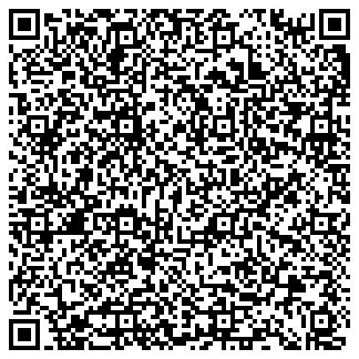 QR-код с контактной информацией организации Запорожская строительная агро компания, ЧП