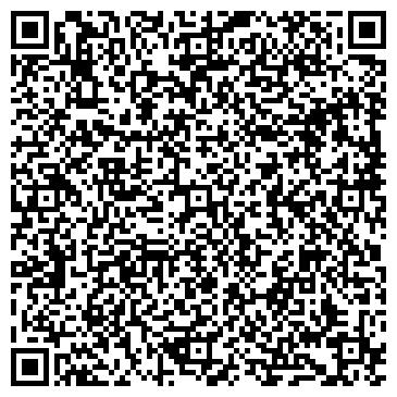QR-код с контактной информацией организации Сады Донбасса, ООО