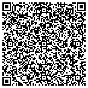 QR-код с контактной информацией организации Строймат, ЧП