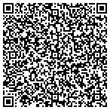 QR-код с контактной информацией организации Технопрофи Украина, ООО