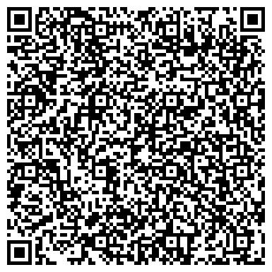 QR-код с контактной информацией организации Вертикаль групп, ЧП