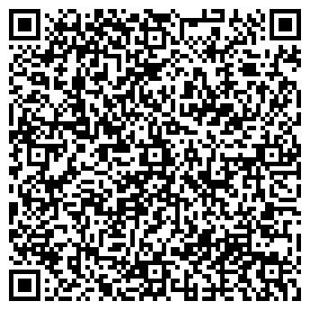 QR-код с контактной информацией организации БКИ Пак Сервис, ЧП