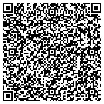 QR-код с контактной информацией организации Эфект Украина, ООО