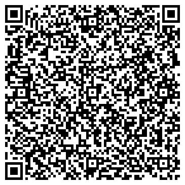 QR-код с контактной информацией организации Хозгруп А, ООО