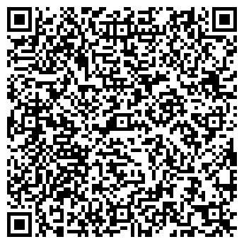 QR-код с контактной информацией организации Имидж Папир, ЧП