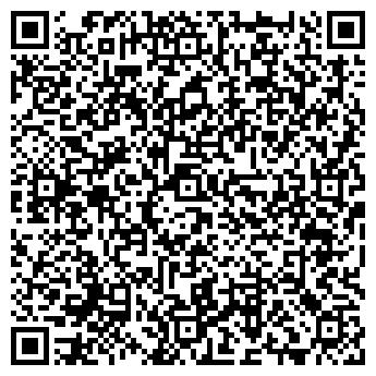 QR-код с контактной информацией организации Политрейд Украина, ООО