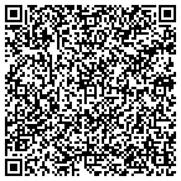 QR-код с контактной информацией организации Фаст Скрин, ООО