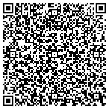 QR-код с контактной информацией организации Алмакс-Трейд, ЧП