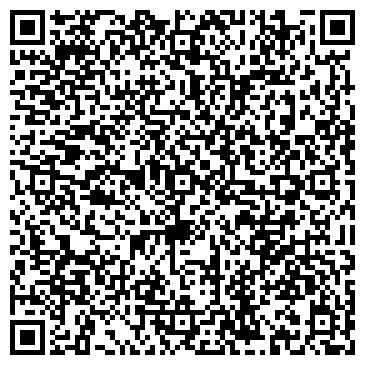 QR-код с контактной информацией организации Пакетофф, ООО