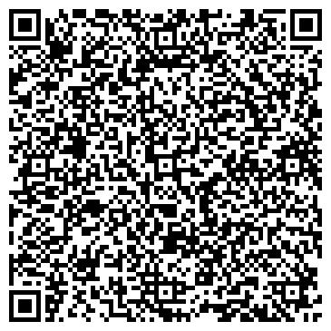 QR-код с контактной информацией организации Островская, ЧП