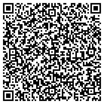 QR-код с контактной информацией организации ТРИ-А МОТОРС