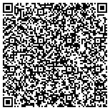 QR-код с контактной информацией организации Пак Плюс, ООО