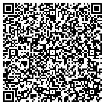 QR-код с контактной информацией организации Снаб сервис, СПД