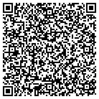 QR-код с контактной информацией организации Майка, ООО