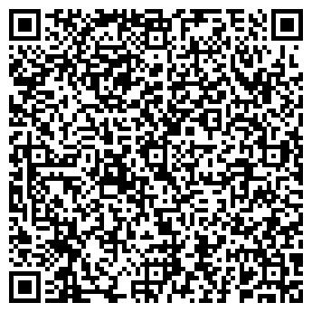 QR-код с контактной информацией организации PROMOTO