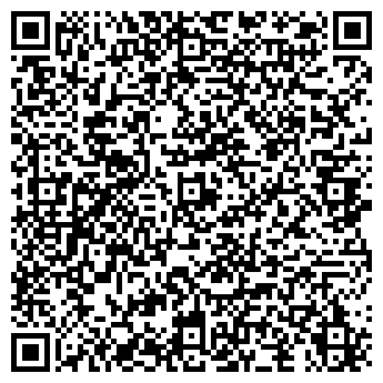 QR-код с контактной информацией организации Рябинин, ФЛП