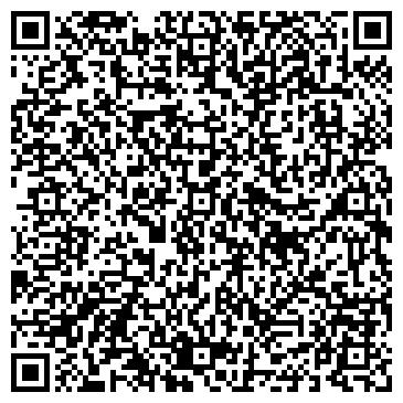 QR-код с контактной информацией организации Торговый дом Темп , ООО