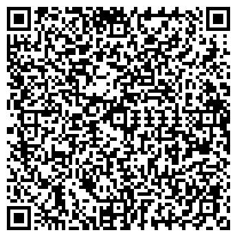 QR-код с контактной информацией организации АРЕОЛА