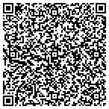 QR-код с контактной информацией организации Гофроящик, ЧП