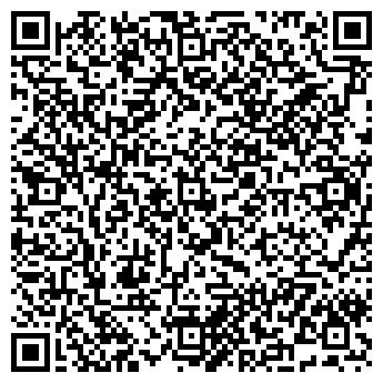 QR-код с контактной информацией организации Профис, ООО