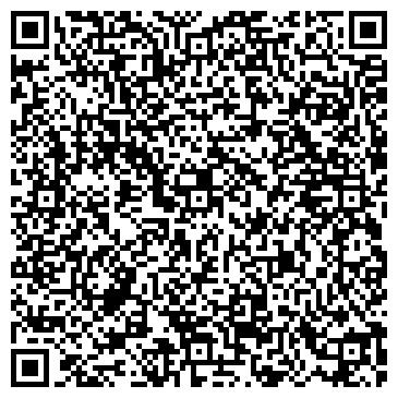 QR-код с контактной информацией организации Стеклянная банка ,ЧП