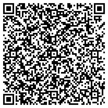 QR-код с контактной информацией организации Декоратор РУ, ООО