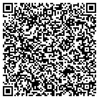QR-код с контактной информацией организации Алекспром, ЧП