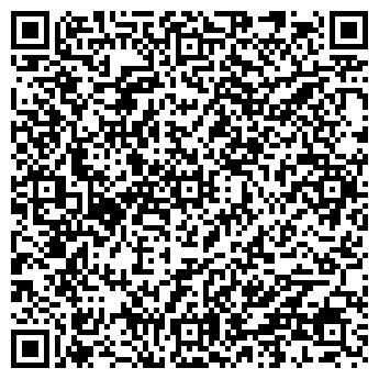 QR-код с контактной информацией организации Оданец, СПД