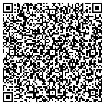 QR-код с контактной информацией организации Оми-Плюс, ЧП
