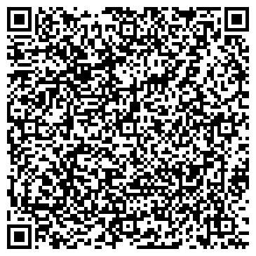 QR-код с контактной информацией организации ТАНУР ТУРИСТИЧЕСКОЕ АГЕНТСТВО