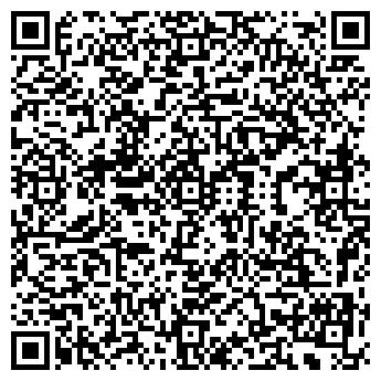 QR-код с контактной информацией организации Бар-мастер, ООО