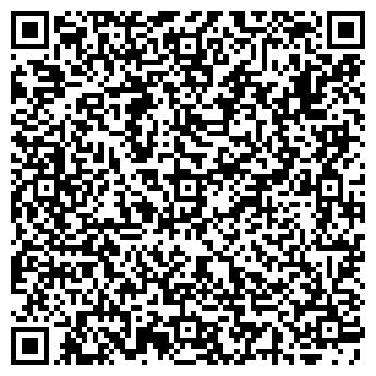 QR-код с контактной информацией организации ГлассПродукт, ООО