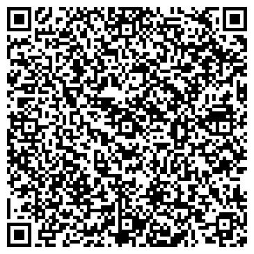 QR-код с контактной информацией организации НПФ, ООО
