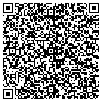 QR-код с контактной информацией организации Тезяев, ЧП