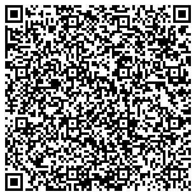 QR-код с контактной информацией организации САЛТЫКОВСКАЯ ЦЕРКОВЬ ЕВАНГЕЛЬСКИХ ХРИСТИАН-БАПТИСТОВ