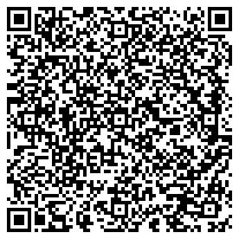 QR-код с контактной информацией организации Литгазмодель,ЧП