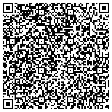 QR-код с контактной информацией организации Сервис-упаковка, ООО