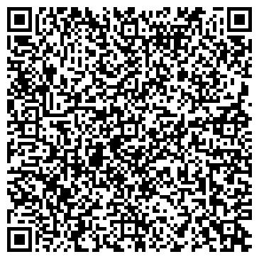 QR-код с контактной информацией организации Пласт а пак, ООО