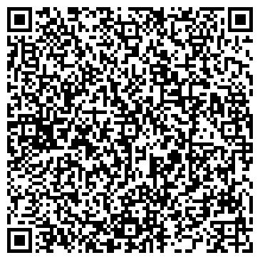 QR-код с контактной информацией организации Околотенко С.В., ЧП