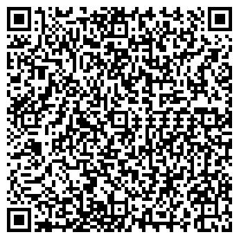 QR-код с контактной информацией организации Аллон, ООО