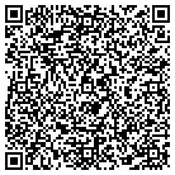 QR-код с контактной информацией организации Лаур, ЧП