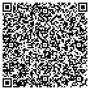 QR-код с контактной информацией организации Терра-Пласт, ООО