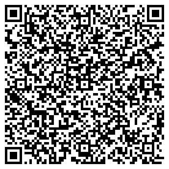 QR-код с контактной информацией организации Олимп, ЧП