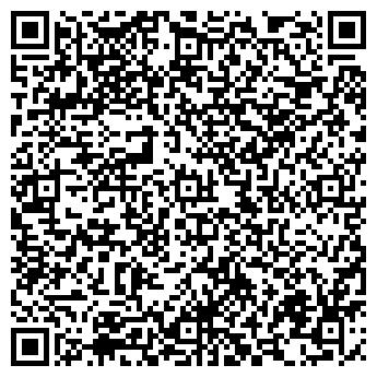QR-код с контактной информацией организации Карзан, ООО