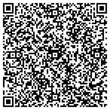 QR-код с контактной информацией организации Букмет, ООО