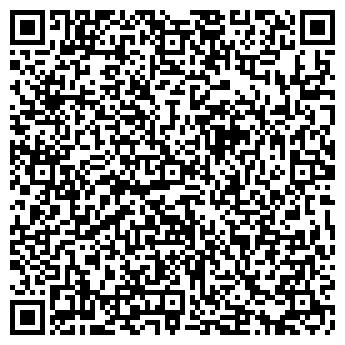 QR-код с контактной информацией организации Спектар-Украина, ДП