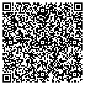 QR-код с контактной информацией организации ЛОНХЕЙ