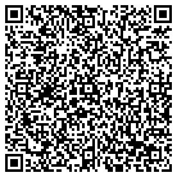 QR-код с контактной информацией организации ММ-Пласт, ООО
