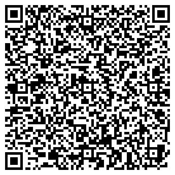 QR-код с контактной информацией организации Аскания-Пак, ООО